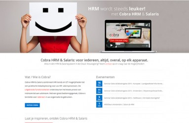 Cobra HRM & Salaris
