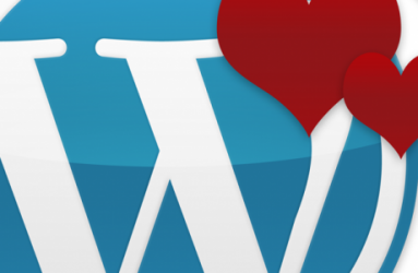 MEDE Love Wordpress